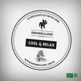 INFUSION COOL & RELAX