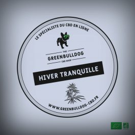 INFUSION HIVER TRANQUILLE