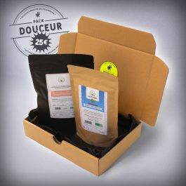 THE BOX – PACK DOUCEUR