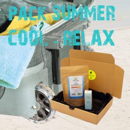 SUMMER PACK – COOL & RELAX